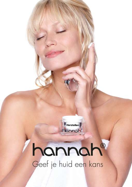 Hannah producten