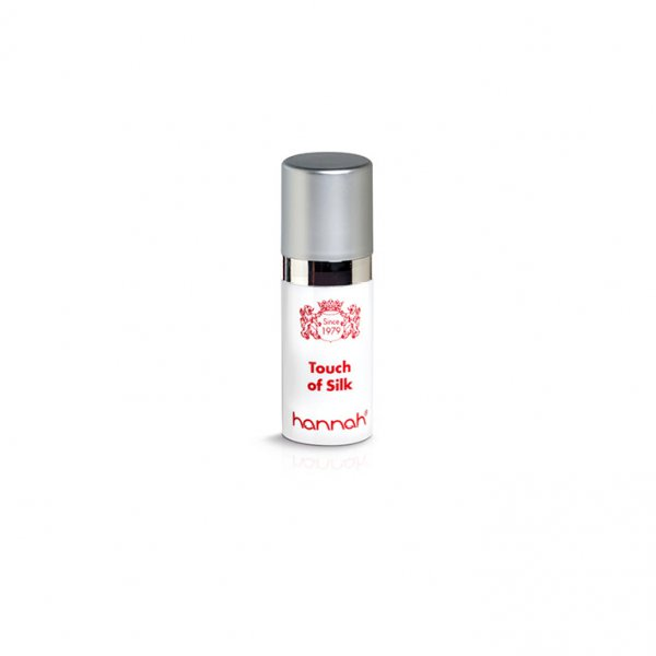Touch of Silk 10 ml hannah