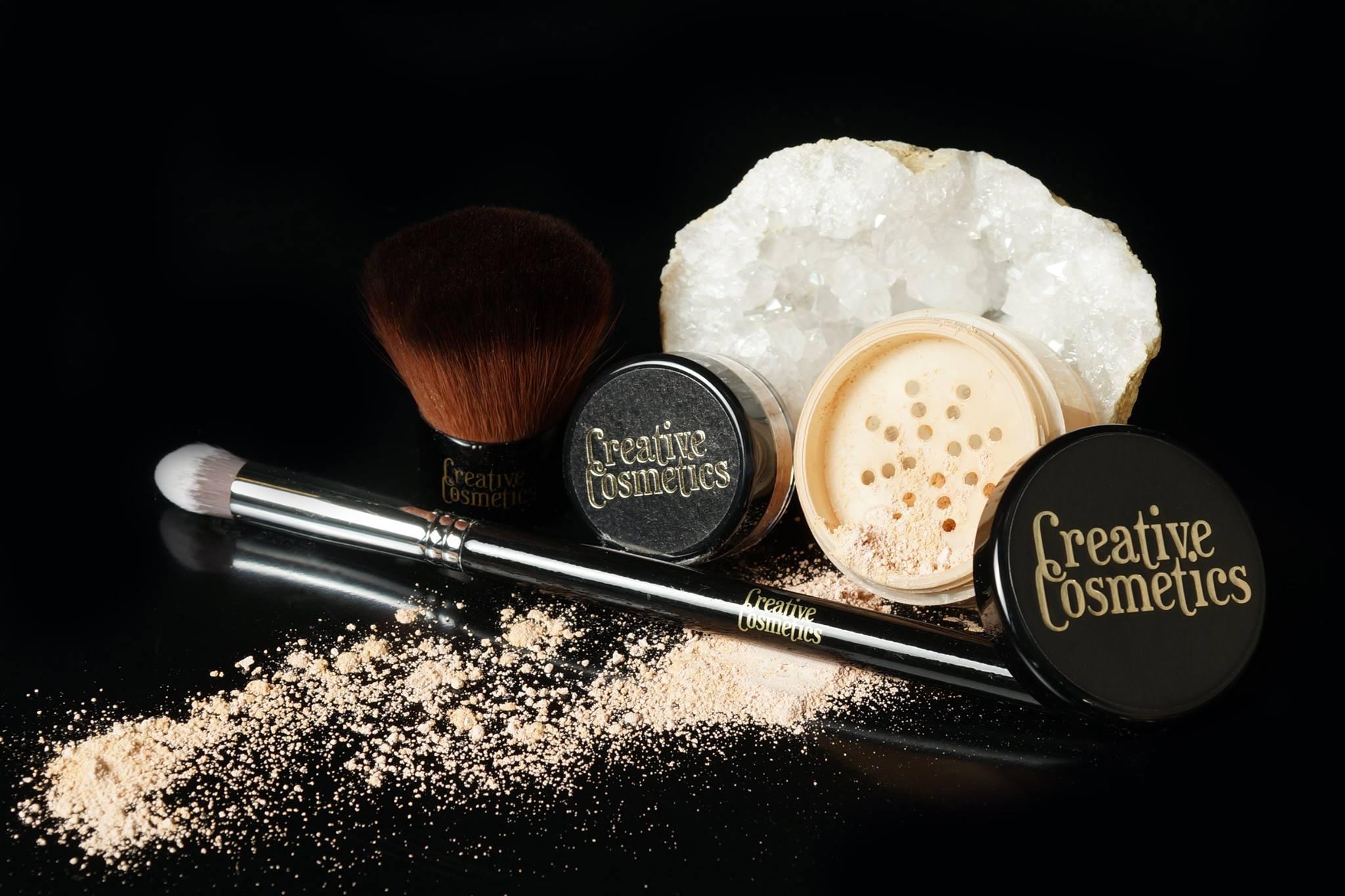 Creative cosmetics