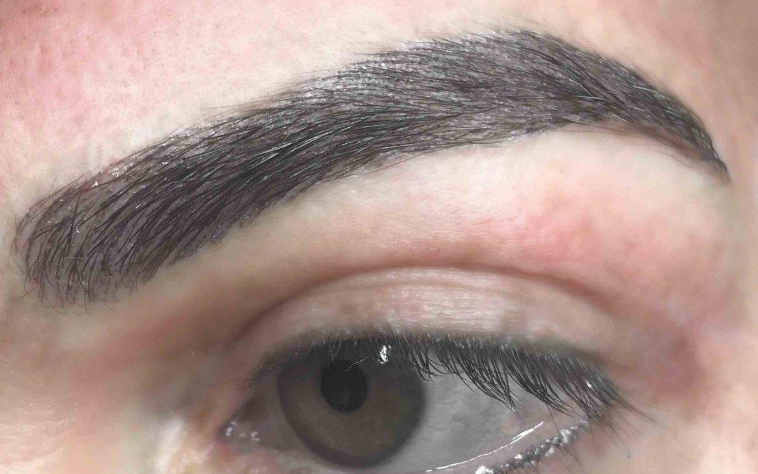 Permanente make up, nieuw bij Pure Skin